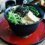 Chicken Chashu Don